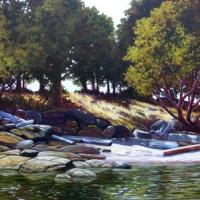 Gulf Island Series I