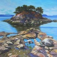 Jim's Island