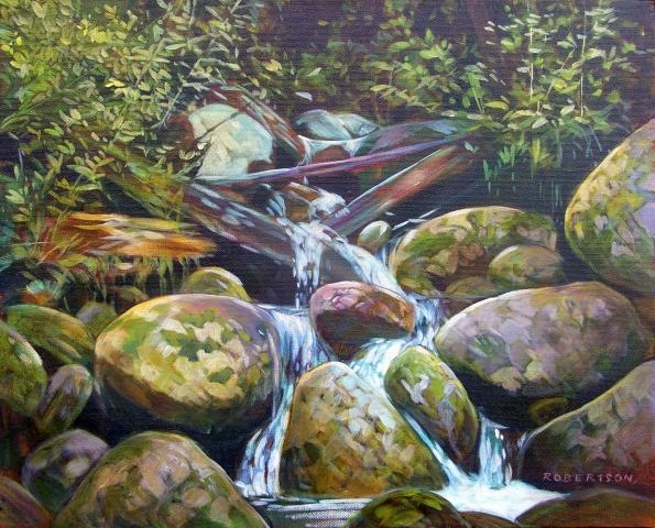 Page 2 landscape janice robertson canadian landscape for Sticks and stones landscaping