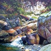 Canyon Rocks
