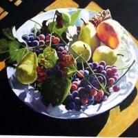 Suzanne's Grapes