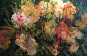 Janice Robertson, Flowers